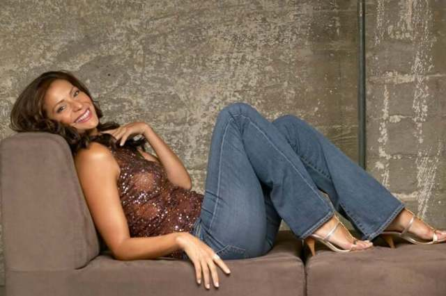 Constance Marie hot photo