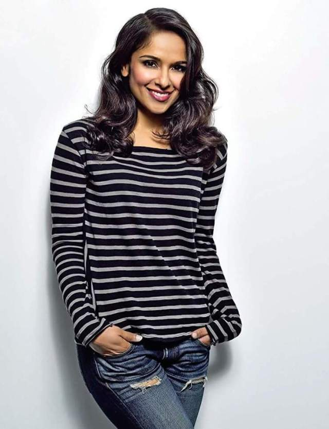 Dilshad Vadsaria jeans