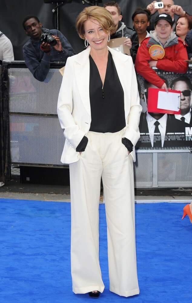 Emma Thompson awesome photyo