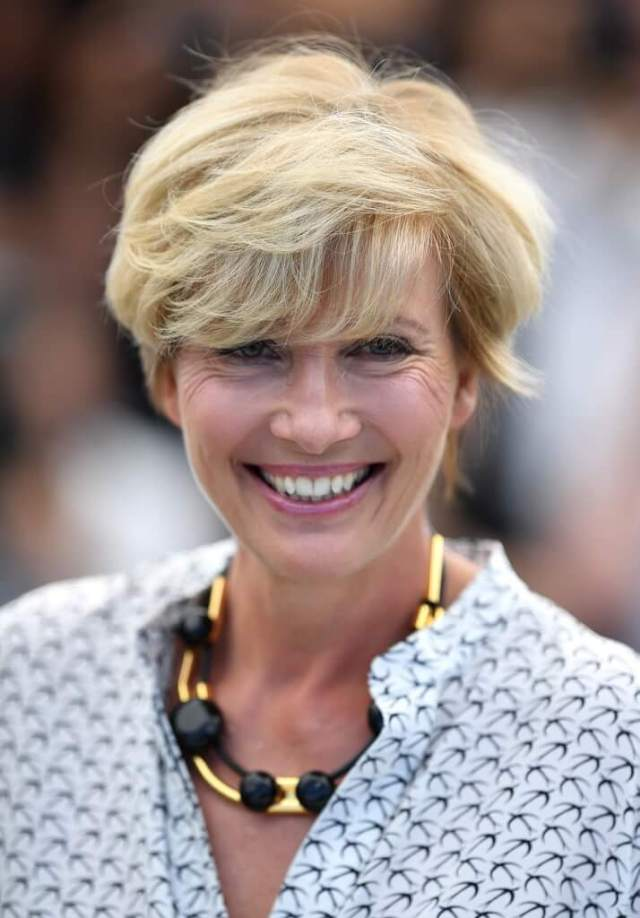 Emma Thompson awesome pics