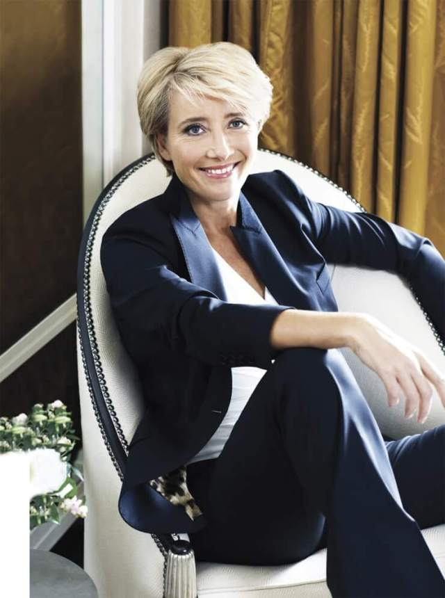 Emma Thompson sexy picture (2)