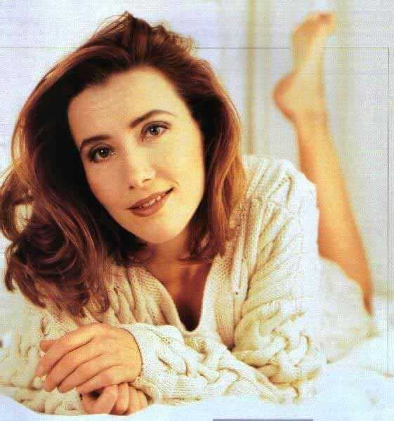 Emma Thompson sexy pictures (2)