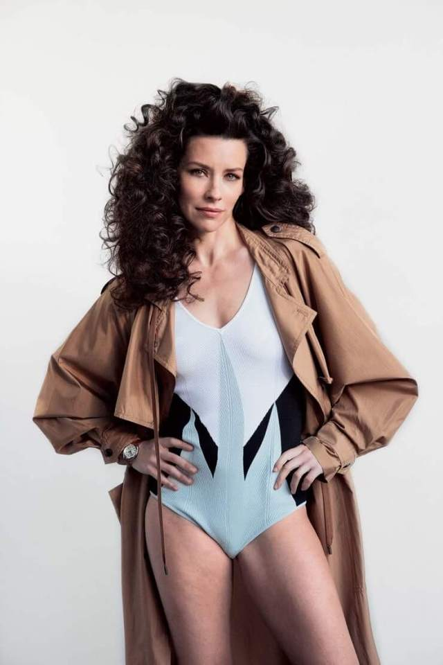 Evangeline lilly hot picture
