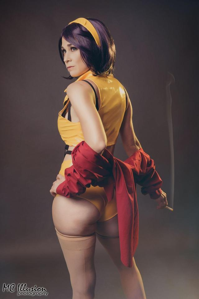Faye Valentine awesome pictures