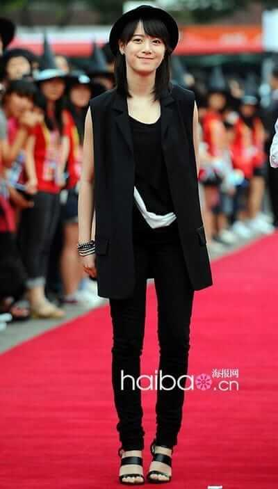 Goo Hye Sun awesome picture