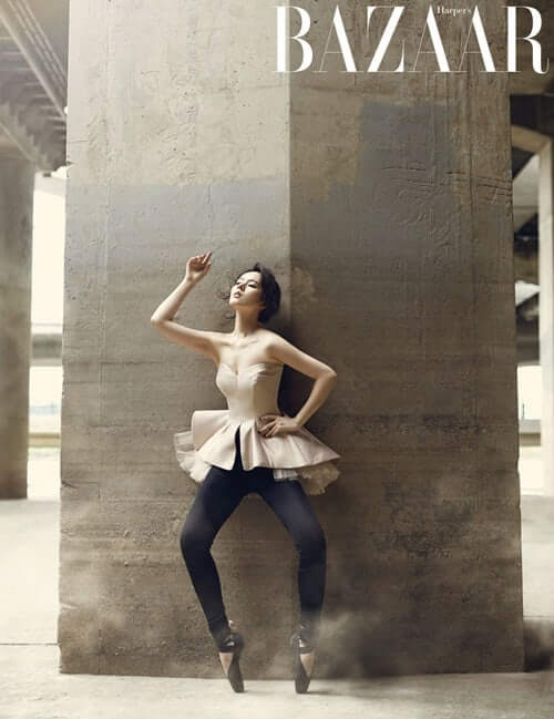 Han Ga-in awesome pic