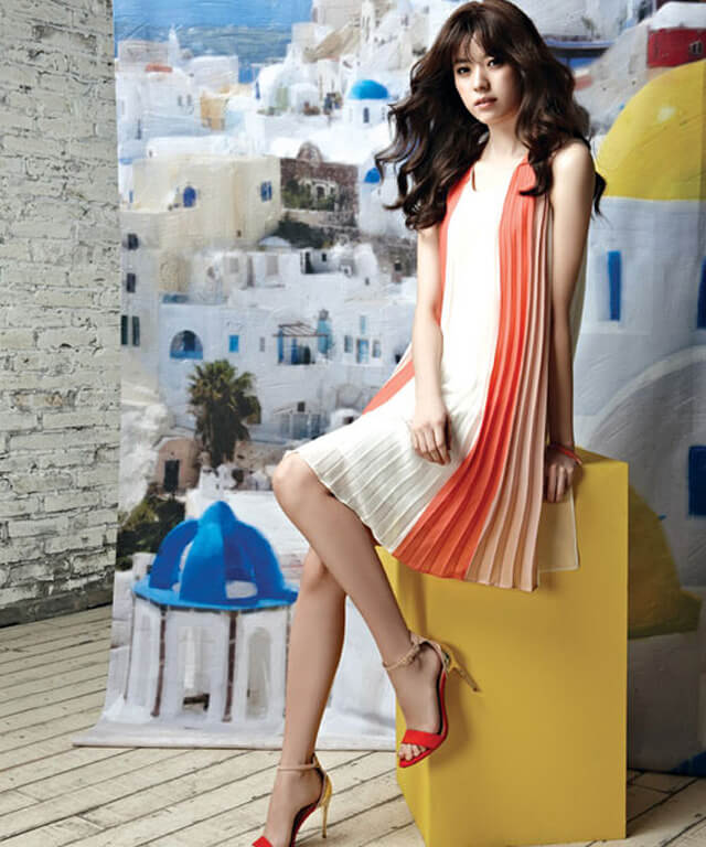Han Hyo Joo awesome picture