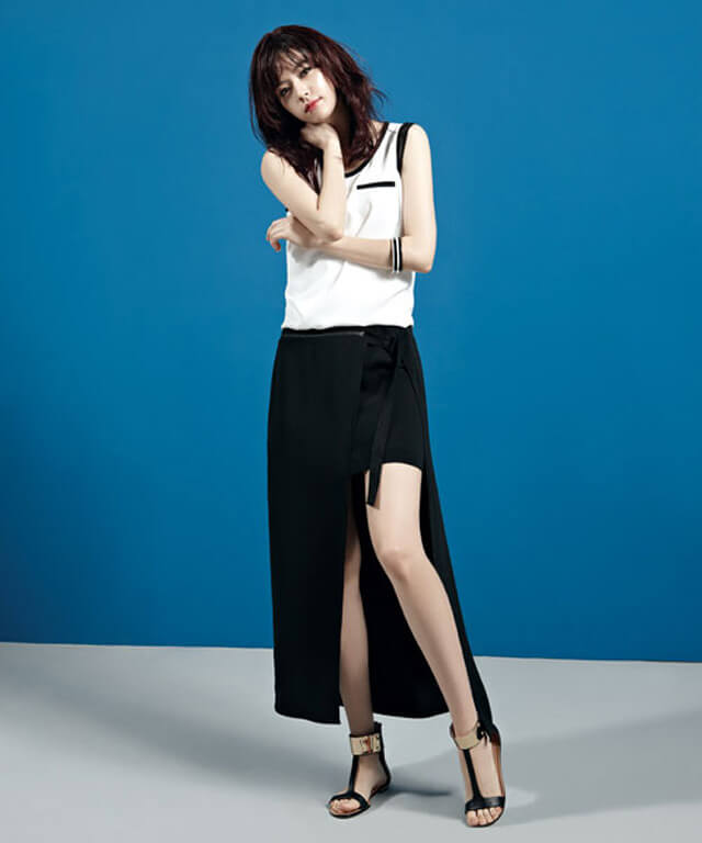 Han Hyo Joo awesome pictures