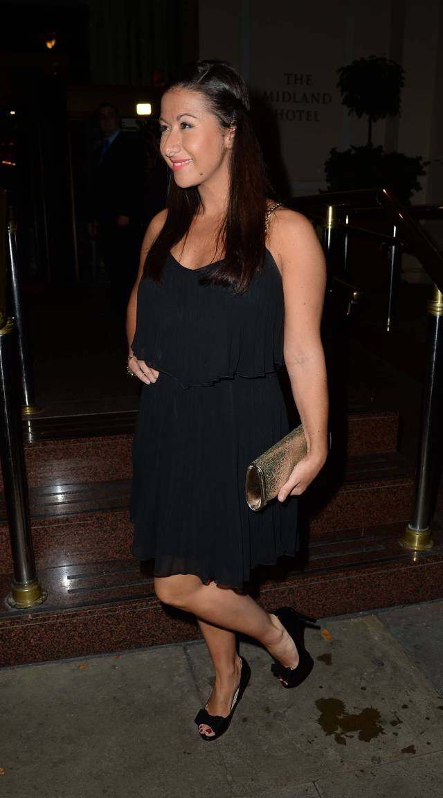 Hayley Tamaddon hot picture (2)