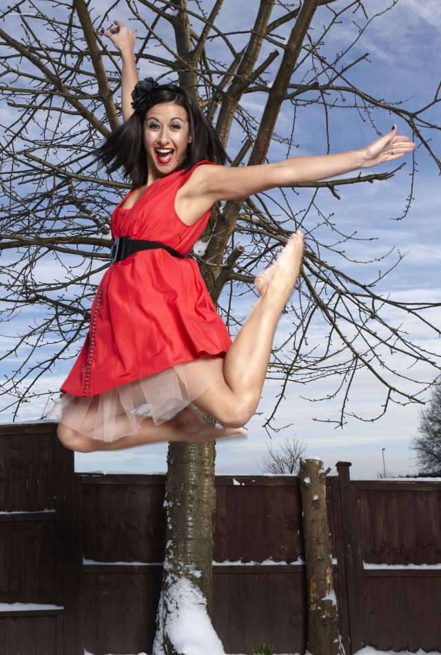 Hayley Tamaddon sexy pictures (3)