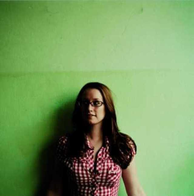Ingrid Michaelson awesome pic