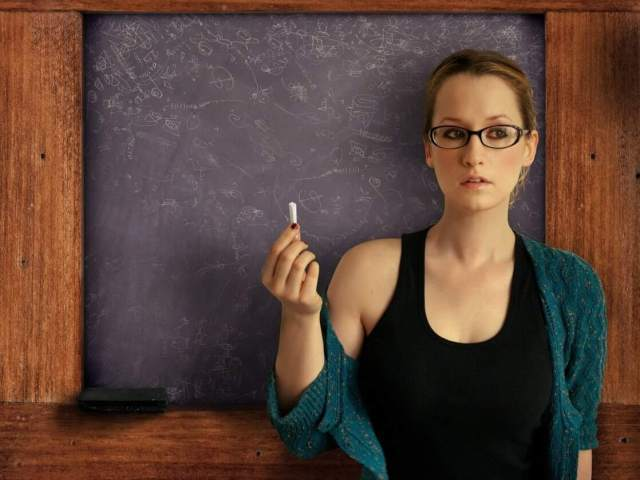 Ingrid Michaelson sexy look