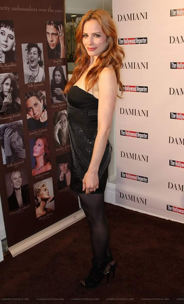 Jaime Ray Newman awesome pic
