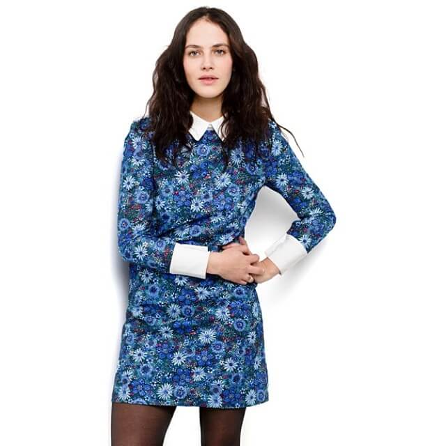 Jessica Brown Findlay awesome picture