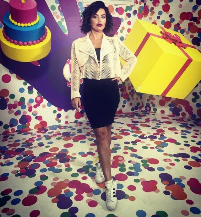 Julia Volkova awesome pictures