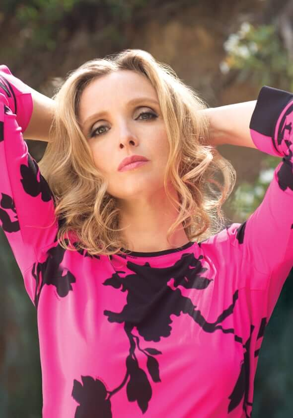 Julie Delpy awesome photo