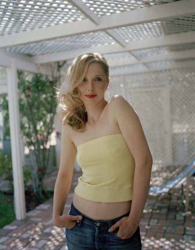 Julie Delpy awesome picture