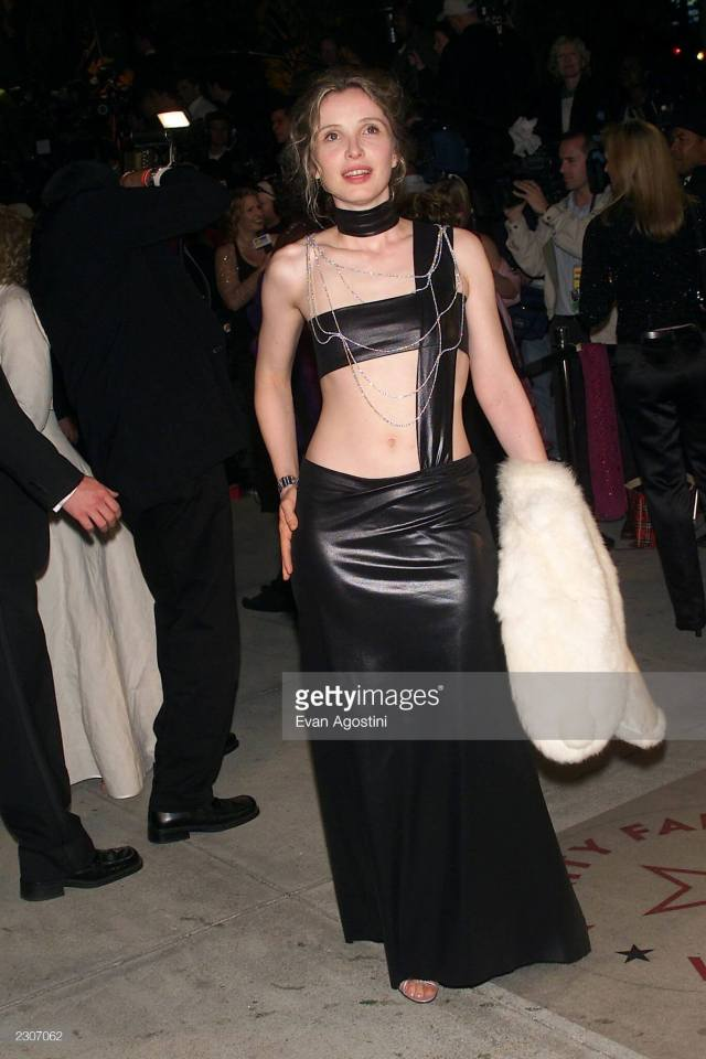 Julie Delpy sexy picture]