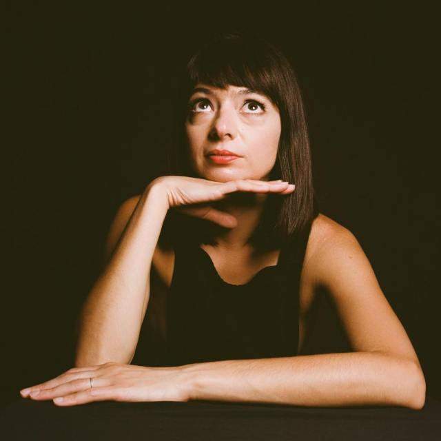 Kate Micucci awesome pic