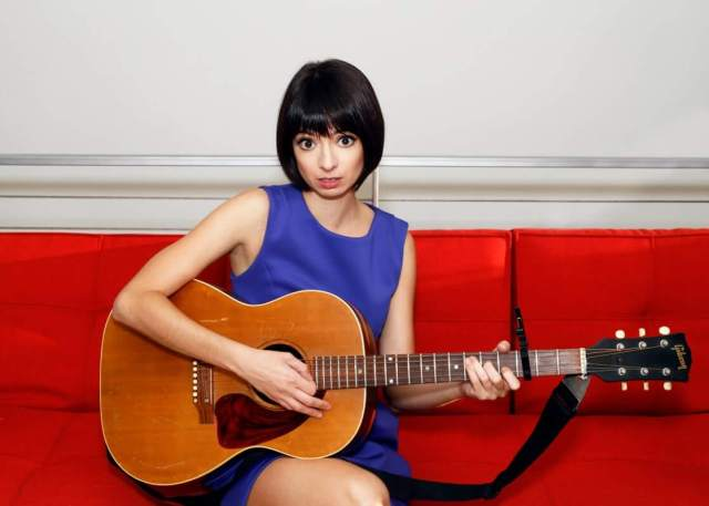 Kate Micucci awesome pics