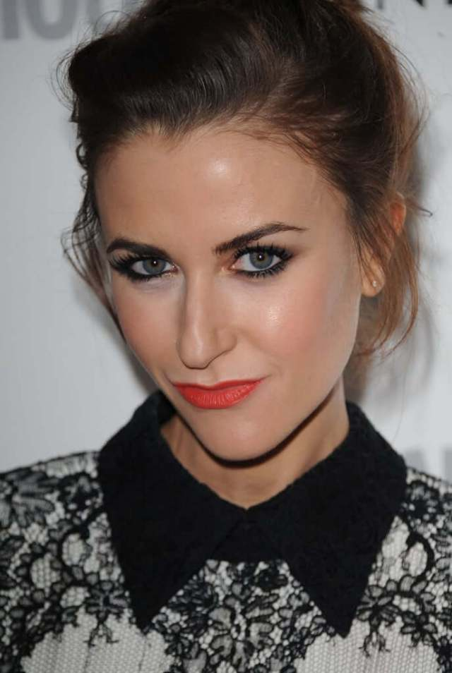 Katherine Kelly awosem pictures