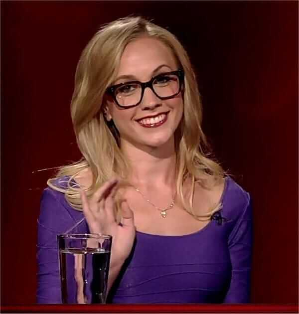 Katherine Timpf hot picture