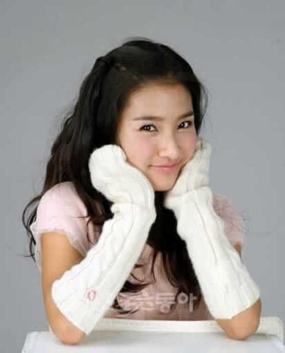 Kim So Eun awesome picture