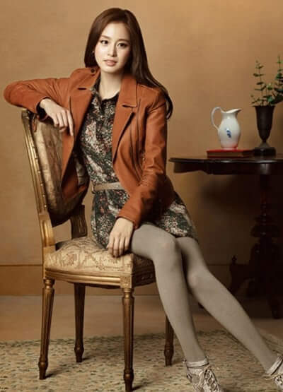 Kim Tae Hee hot picture