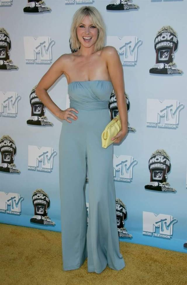 Laura Ramsey sexy cleqavages pic