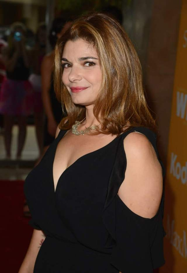 Laura San Giacomo awesome picture