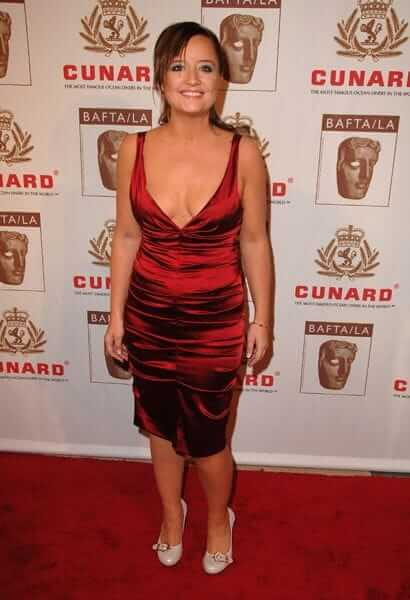 Lucy Davis hot pictures