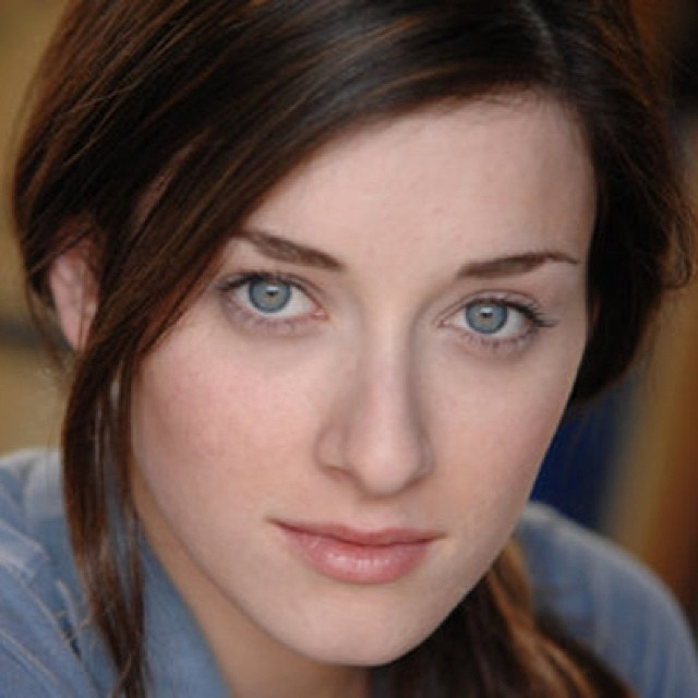 Margo Harshman Beautifull Eyes