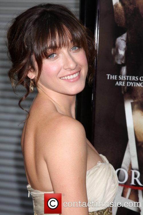 Margo Harshman Smile (2)