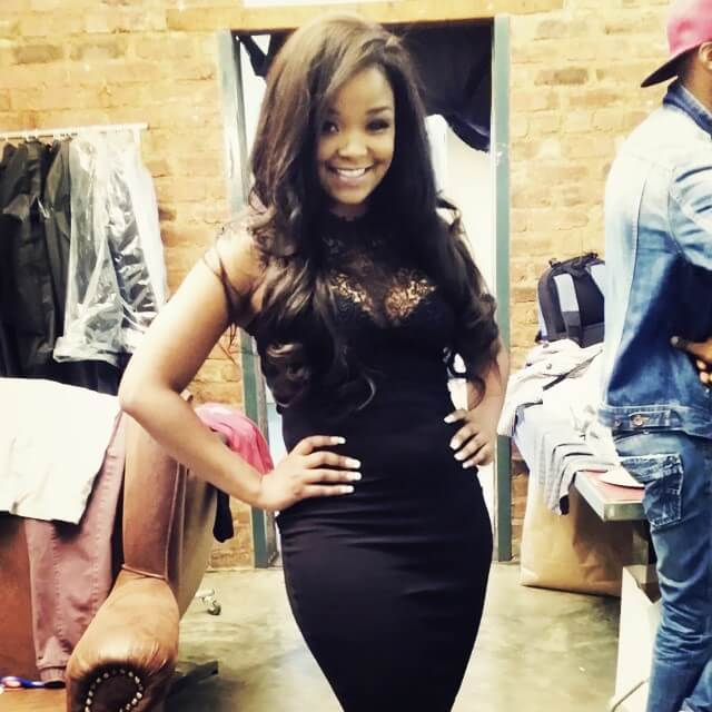 Nonhle Thema awoesem picture