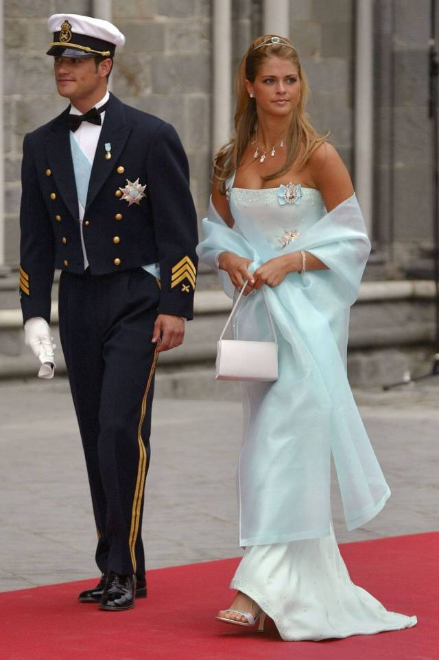 Princess Madeleine hot picture