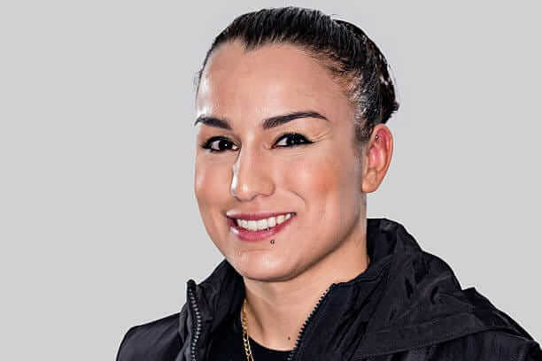Raquel Pennington sexy photo (4)