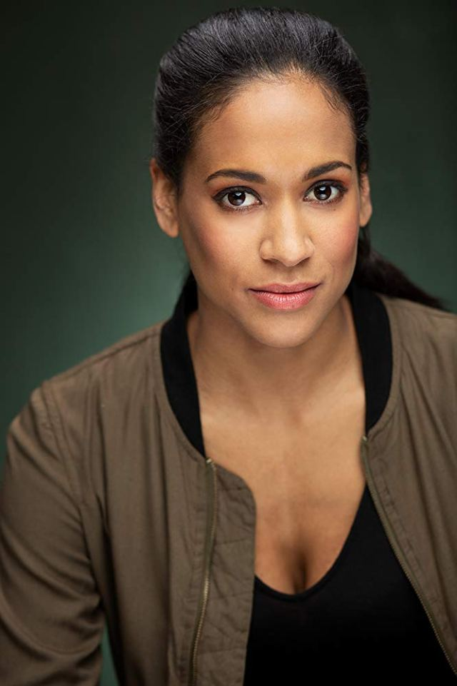 Shalyn Ferdinand hot picture