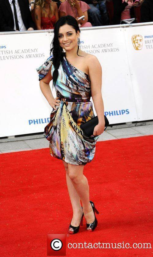 Shona mcgarty sexy pictures