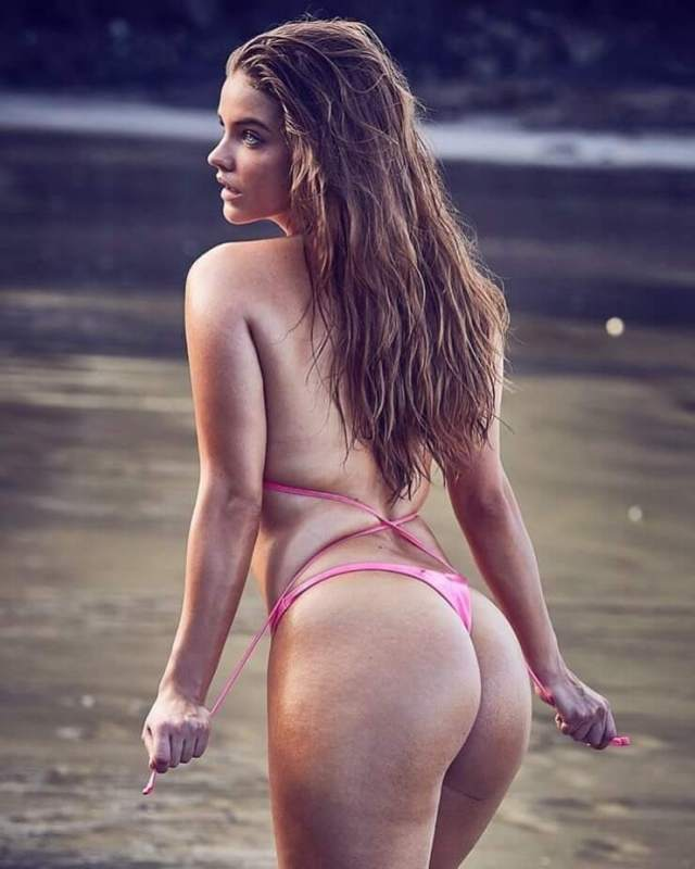 barbara palvin big butt