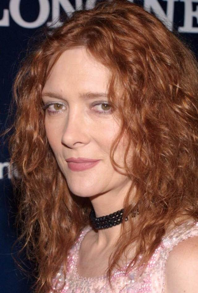 glenne headly gleaming face