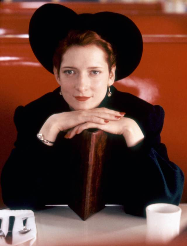 glenne headly good looking