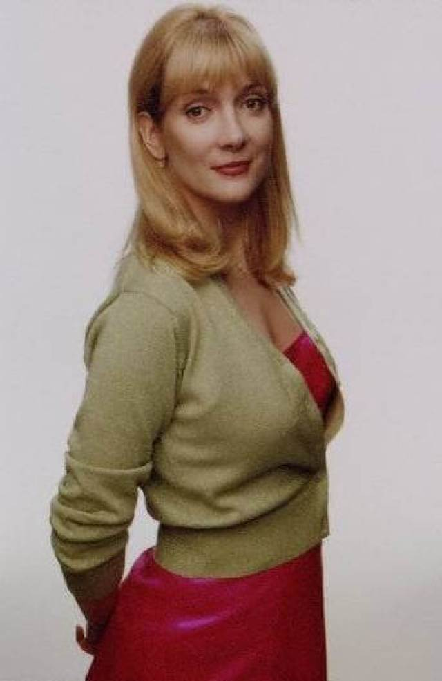 glenne headly young pics