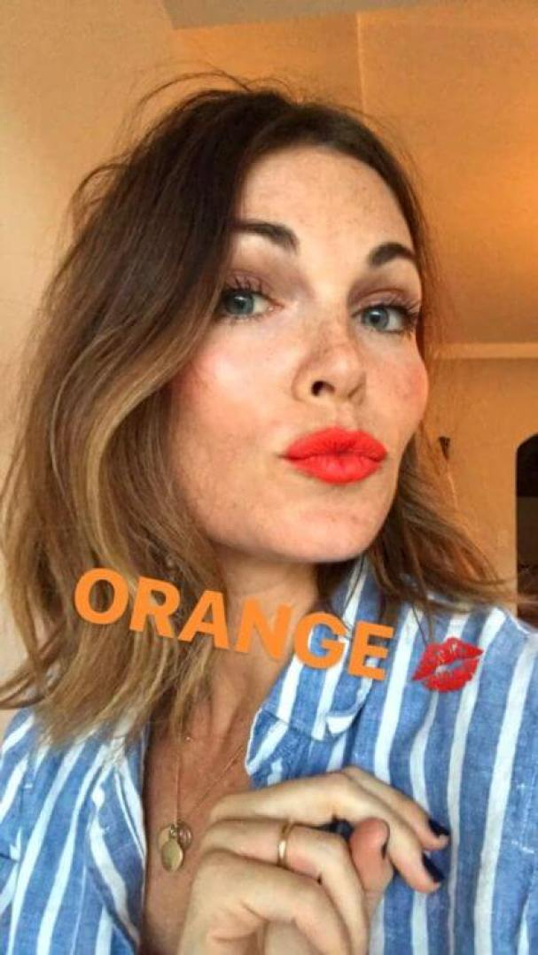 kate french lips