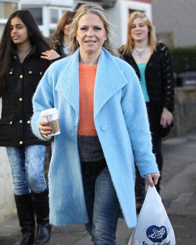 kellie bright with drink