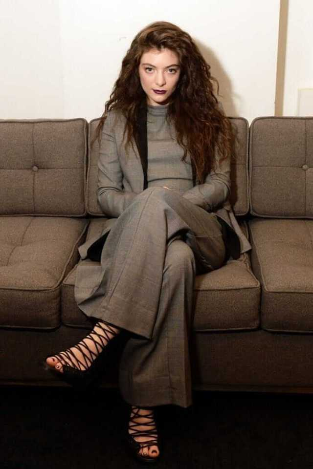 lorde beautiful picture