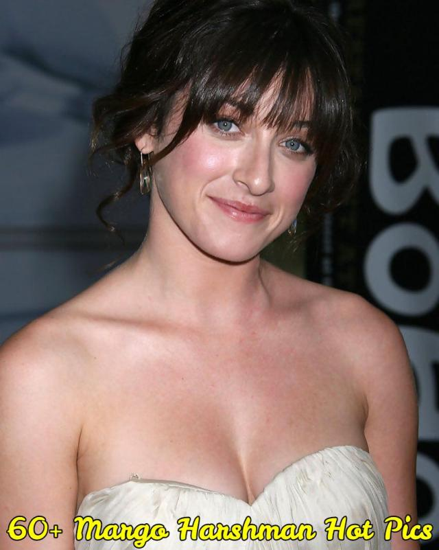 margo harshman hot pics