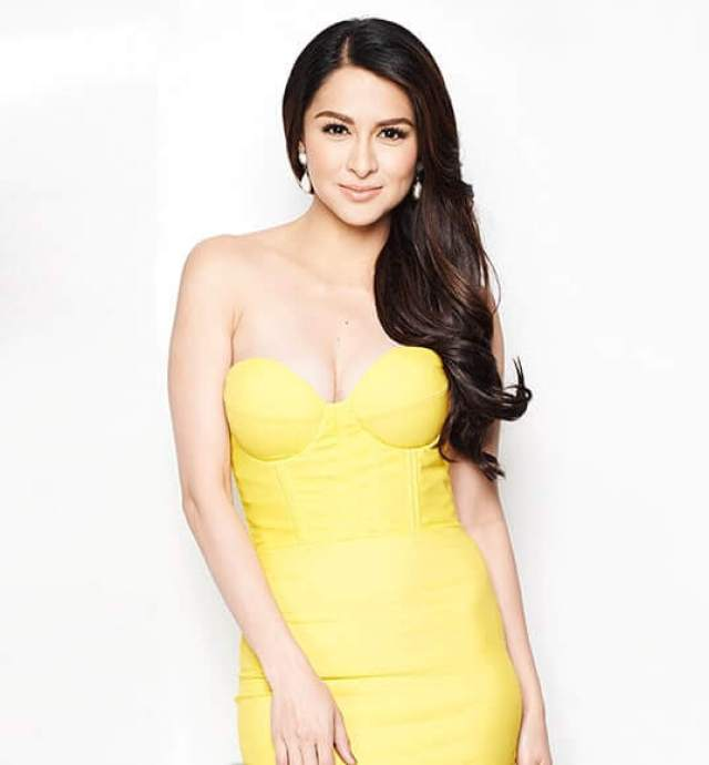marian rivera good looking