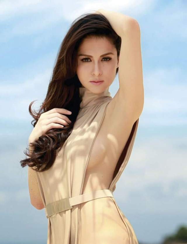 marian rivera sexy look