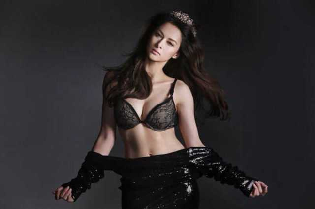 marian rivera under garments