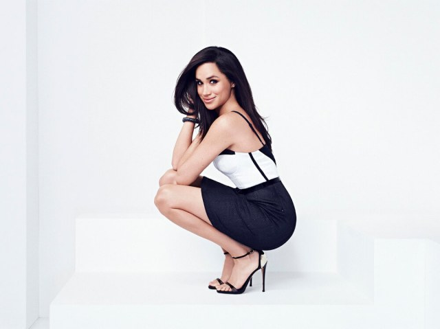 meghan markle sexy pic